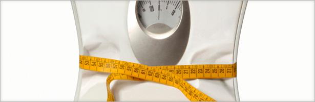 Perdre du poids rennes