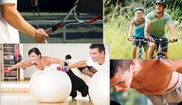Découvrir les activités proposées par Steve Coach Sportif, coaching sportif à domicile sur Rennes.